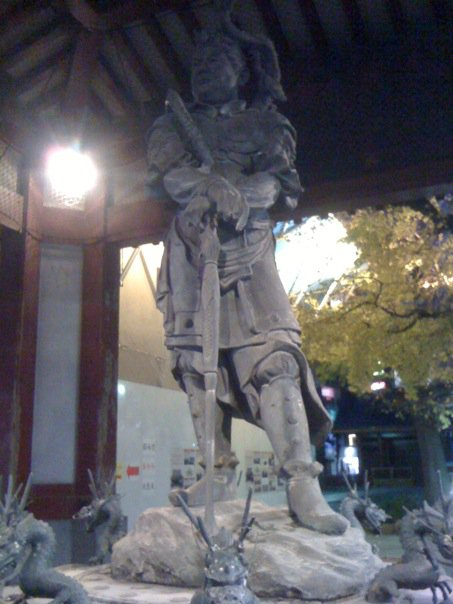 Visitar Asakusa