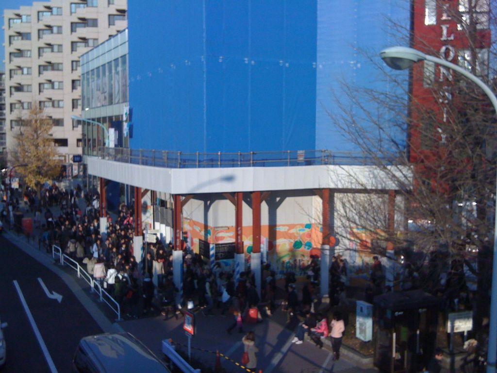 Qué ver y hacer en Tokio