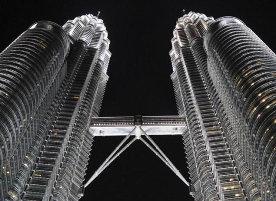 Día 15: Viaje a Kuala Lumpur, Malasia en Navidades