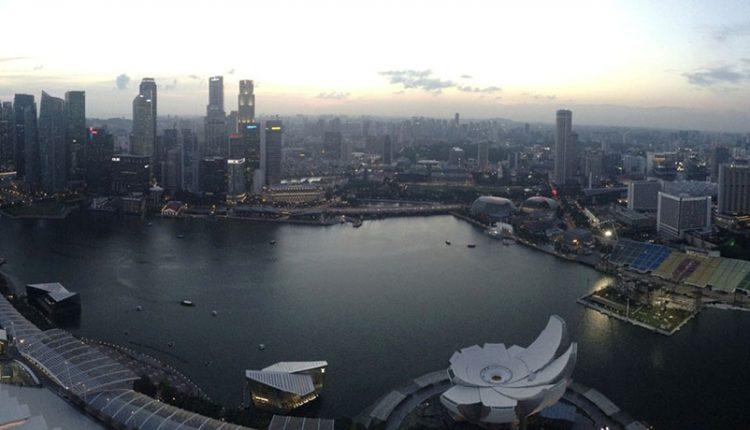 viaje a singapur-viajesporelmundo