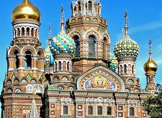Moscow – Time Lapse (Visítala en menos de 5 mins)