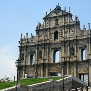 Macao y el turismo del juego