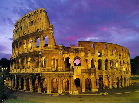 Cómo pasar el tiempo en Italia