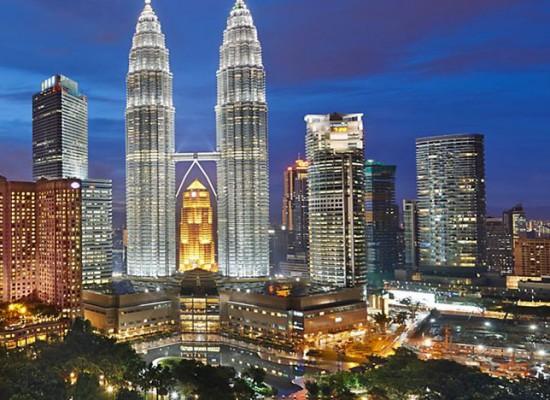 Qué ver en Kuala Lumpur en 1 día?