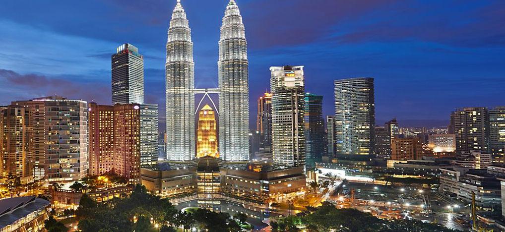 Kuala Lumpur - ViajesxelMundo