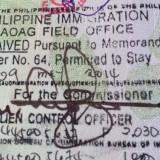 Visado de Filipinas y cómo viajar a Filipinas sin él más de 3 meses! (Actualizado)