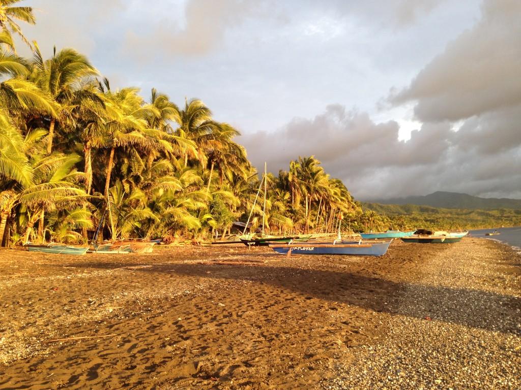 Viaje a Filipinas, Callan, Sebaste, Antique
