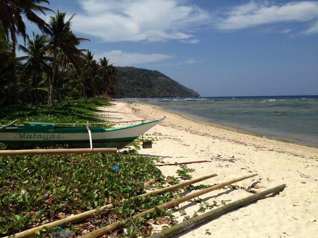 Viajar con o sin el Visado de Filipinas