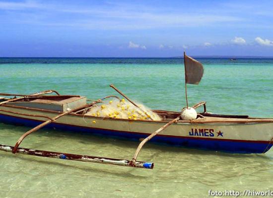 Las mejores playas e islas para visitar en Cebu, Filipinas