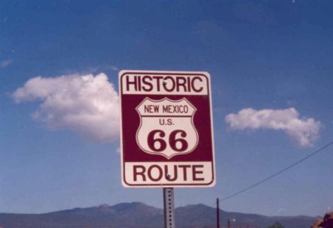 Ruta 66 - ViajesxelMundo
