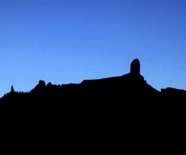 """Visitar el Roque Nublo en Gran Canaria, es una visita """"sí o sí"""""""