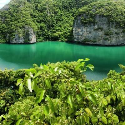 Fotos de Ang Thong National Marine Park