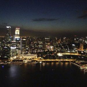 10 cosas que hacer en singapur