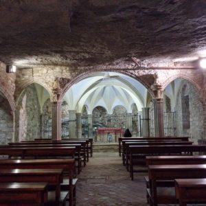 Monasterio de San Miguel de Fai