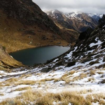 Senderismo por Andorra: La Ruta de los 3 lagos de Tristaina