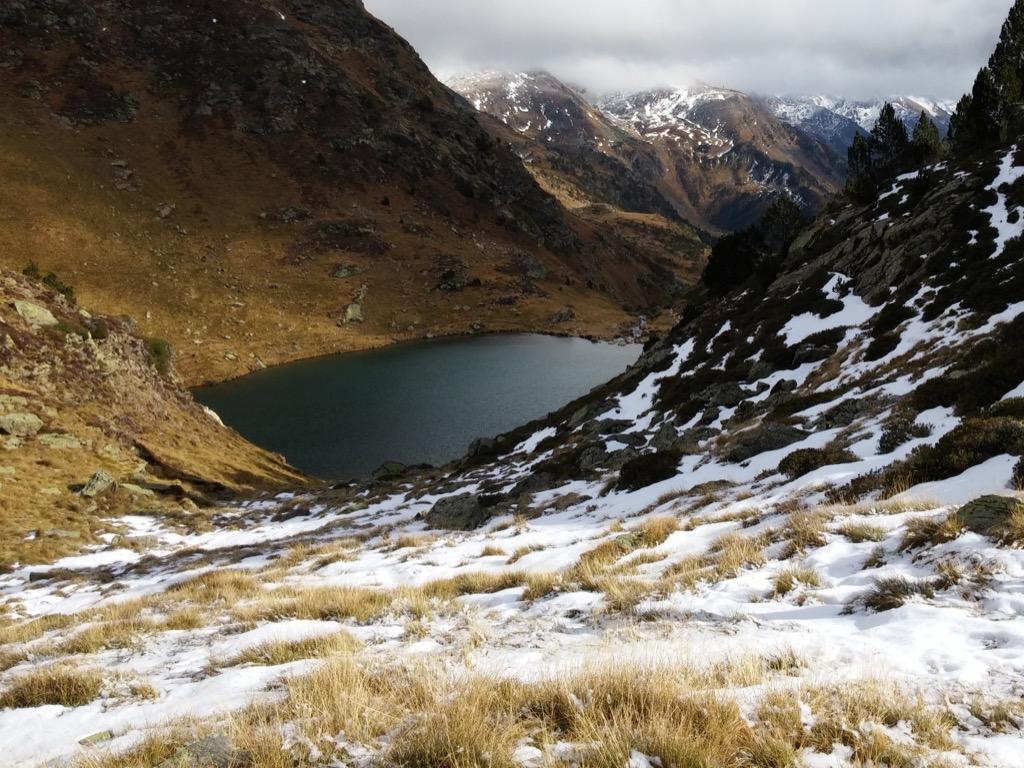 Senderismo por Andorra: Lagos de Tristaina
