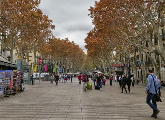 Qué hacer en Barcelona en un día!