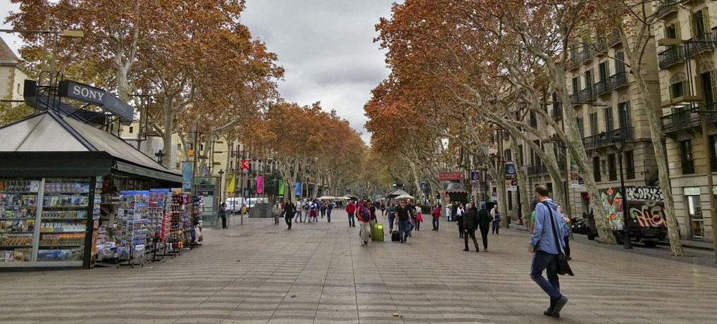 Qué hacer en Barcelona en un día
