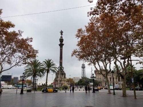 Que hacer en Barcelona en un dia