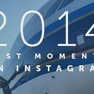 Nuestros mejores momentos en Instagram