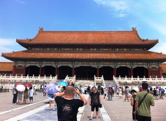 Qué hacer 5 días en Pekín