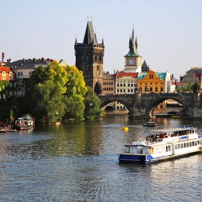 Cientos de cosas que hacer en Praga