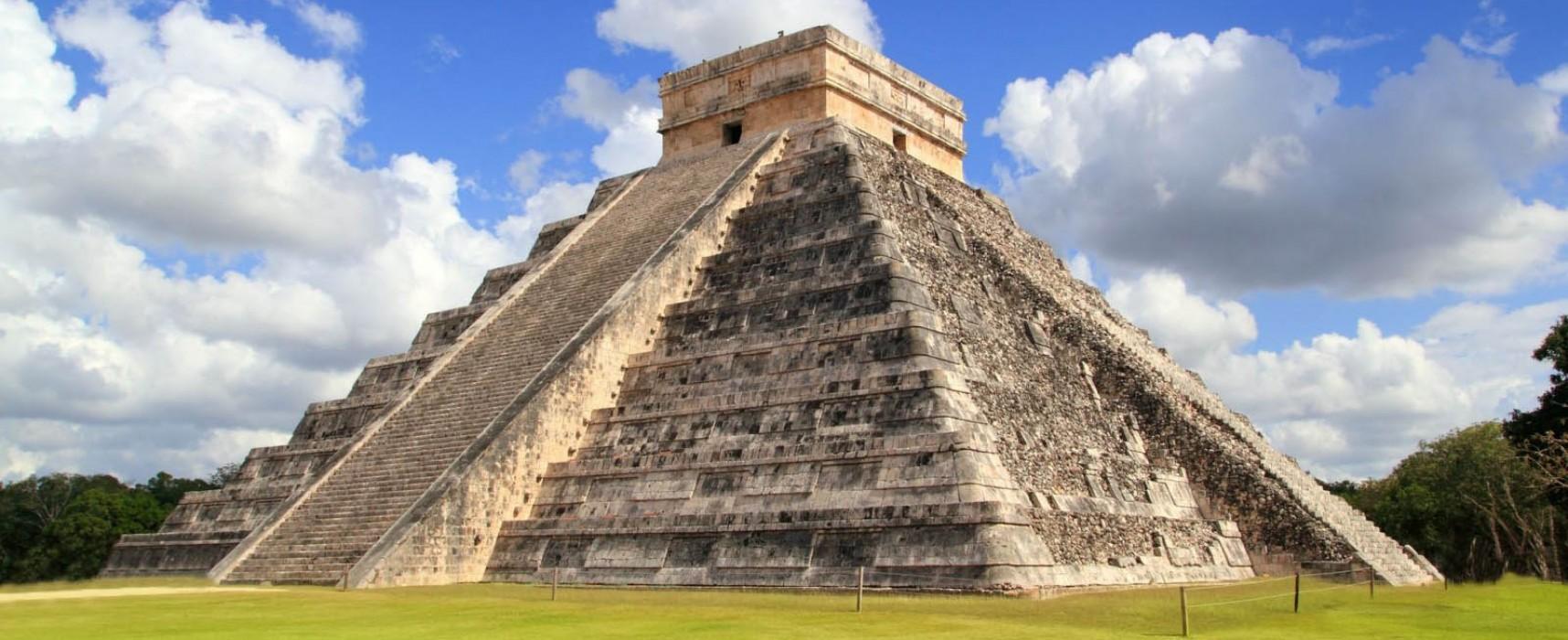 Qué ver en México?