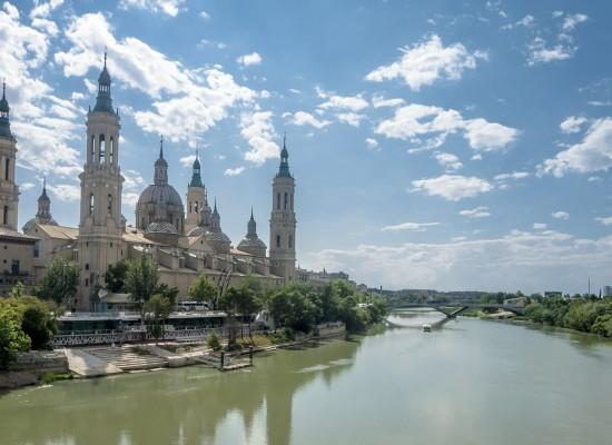 Hoteles baratos en Zaragoza esperan ocupaciones del 90% para Semana Santa