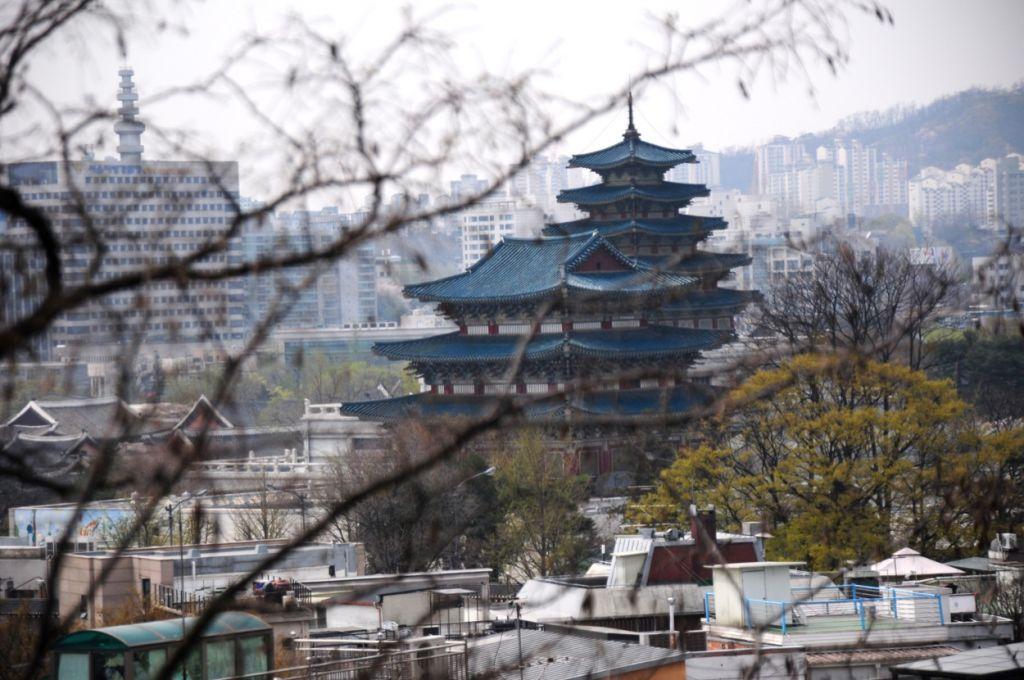 Qué hacer en Seúl