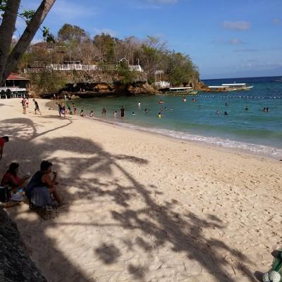 Guimaras Island Hopping, disfrutar del paraíso en Filipinas