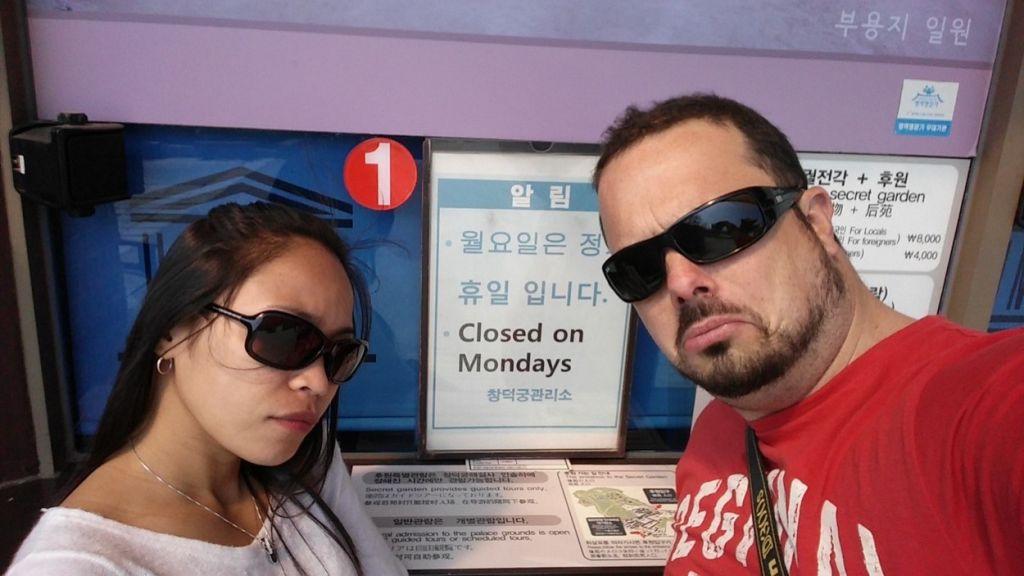 Qué hacer en Seul