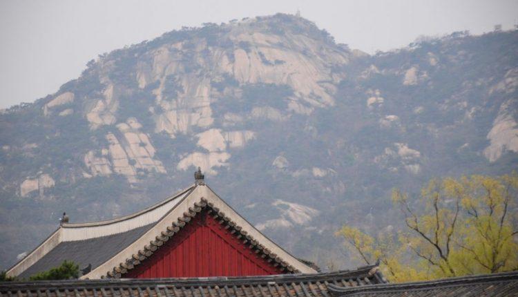 Palacio-Gyeongbokgung-Seul-6