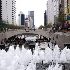 Que hacer en Seul