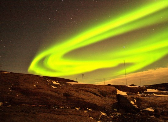 Lo que ocurre en Islandia es digno de ser conocido