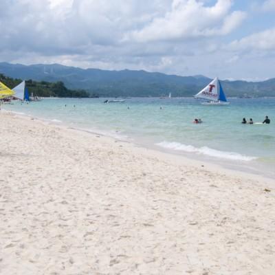 Isla de Boracay, una de las mejores islas del mundo