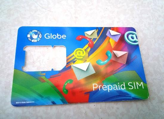 Cómo tener Internet en Filipinas