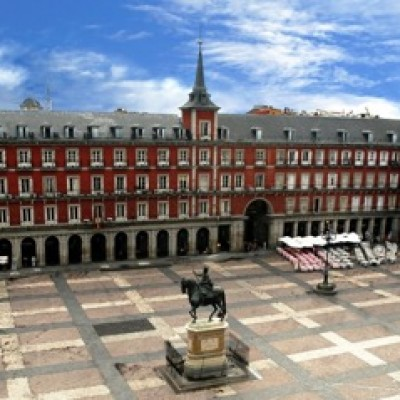 Misterios de la ciudad de Madrid