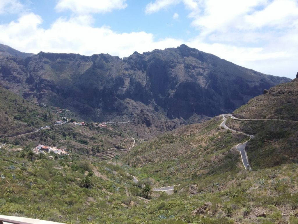 qué ver en Tenerife
