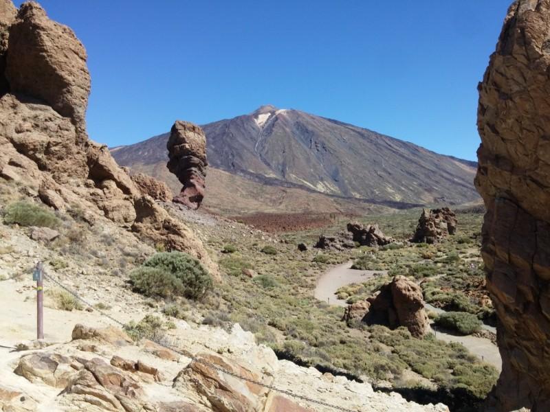 Qué hacer en el norte de Tenerife en un día