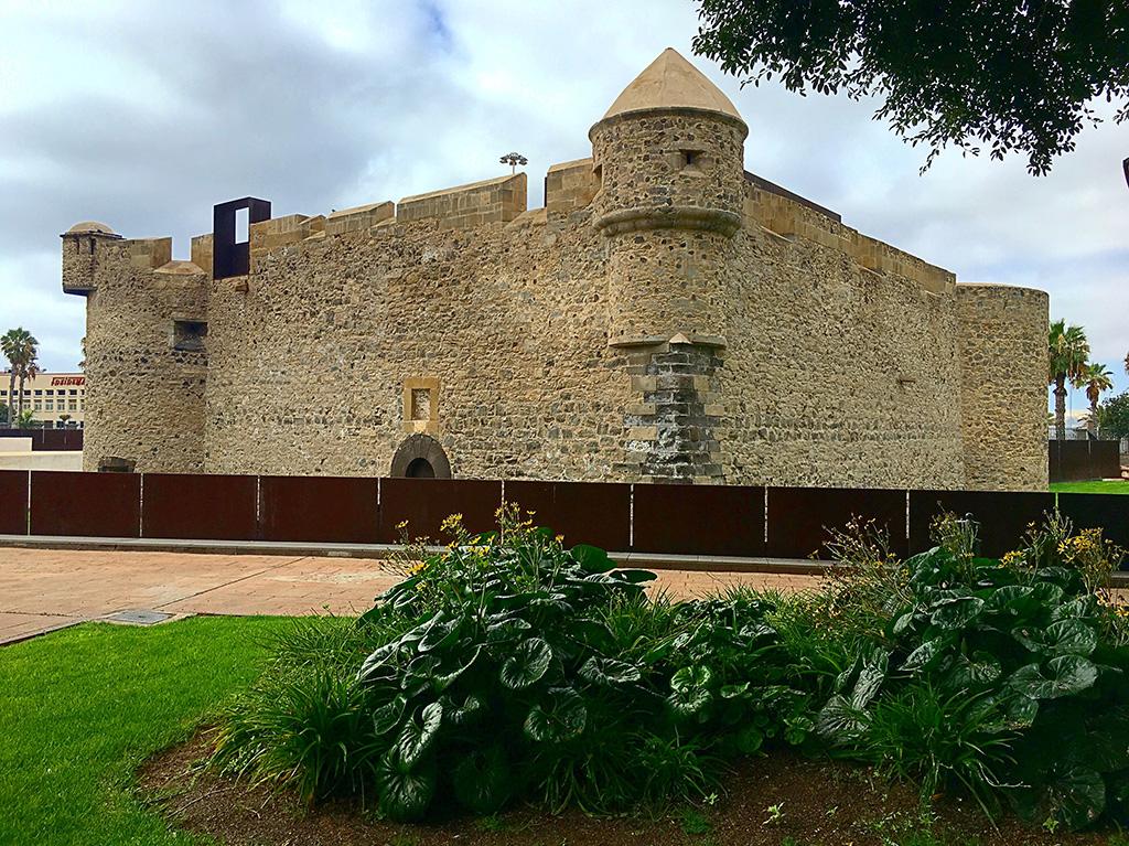Qué ver y hacer en Las Palmas
