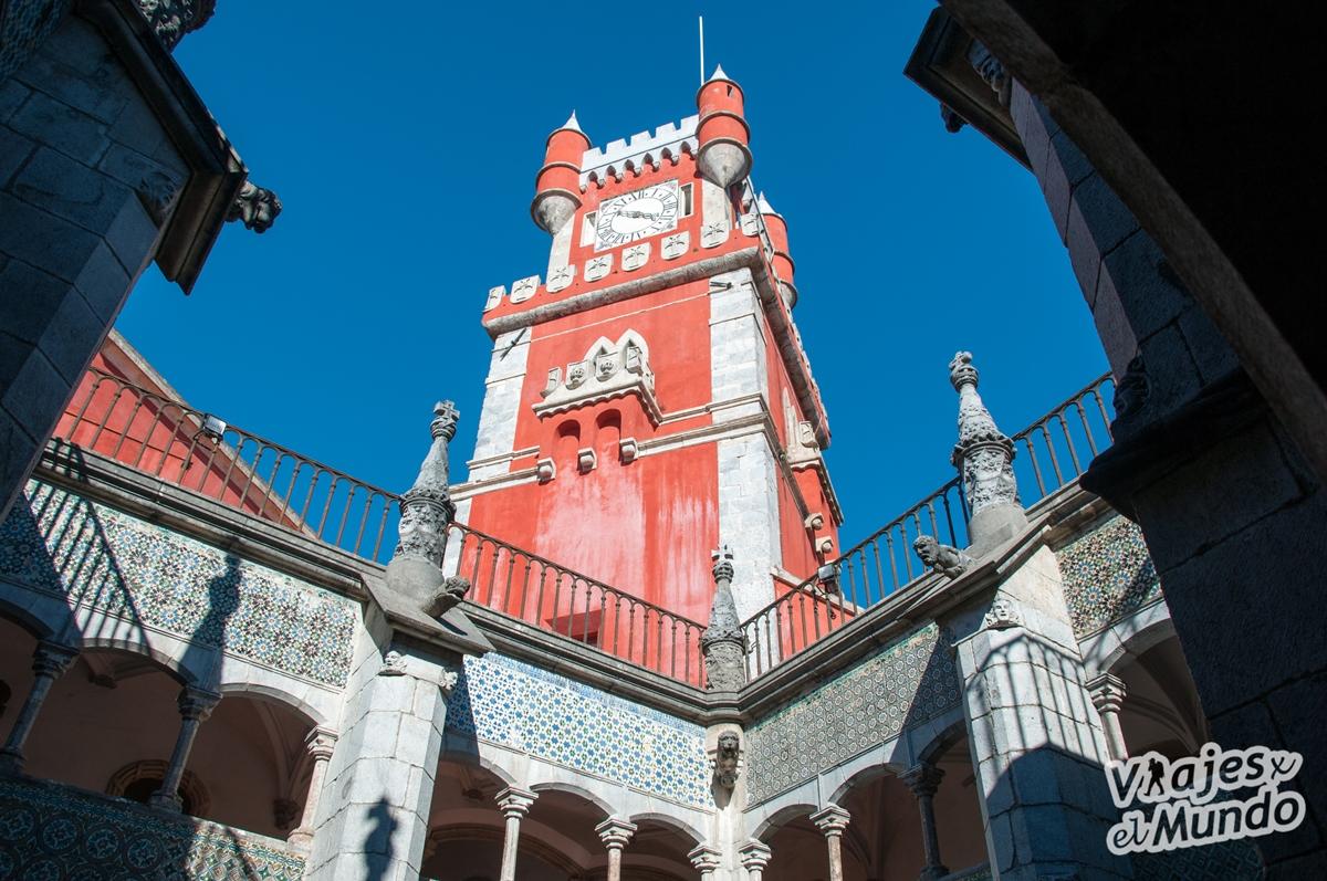 Un día en Sintra