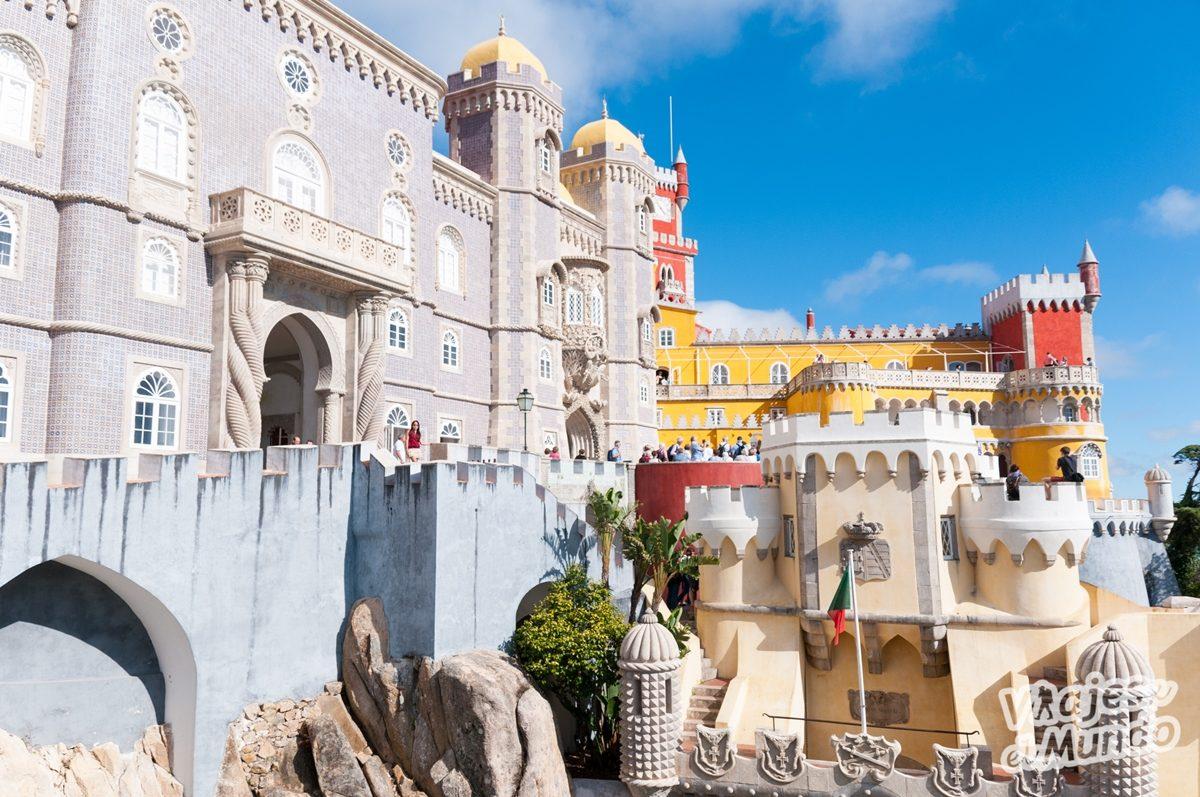 siete maravillas de Portugal