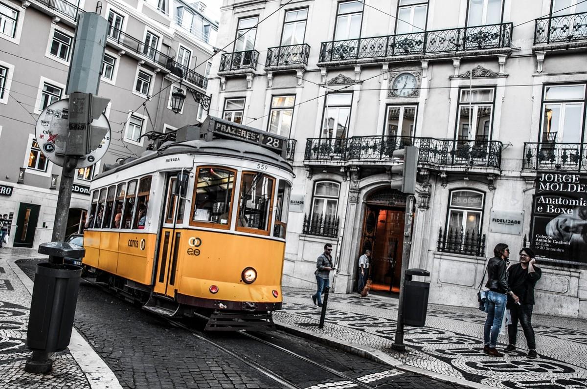 Lisboa en un día