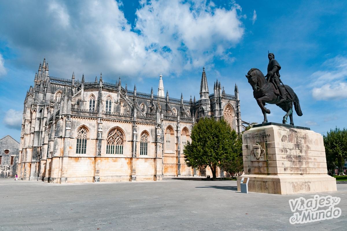 lugares imprescindibles en el centro de Portugal