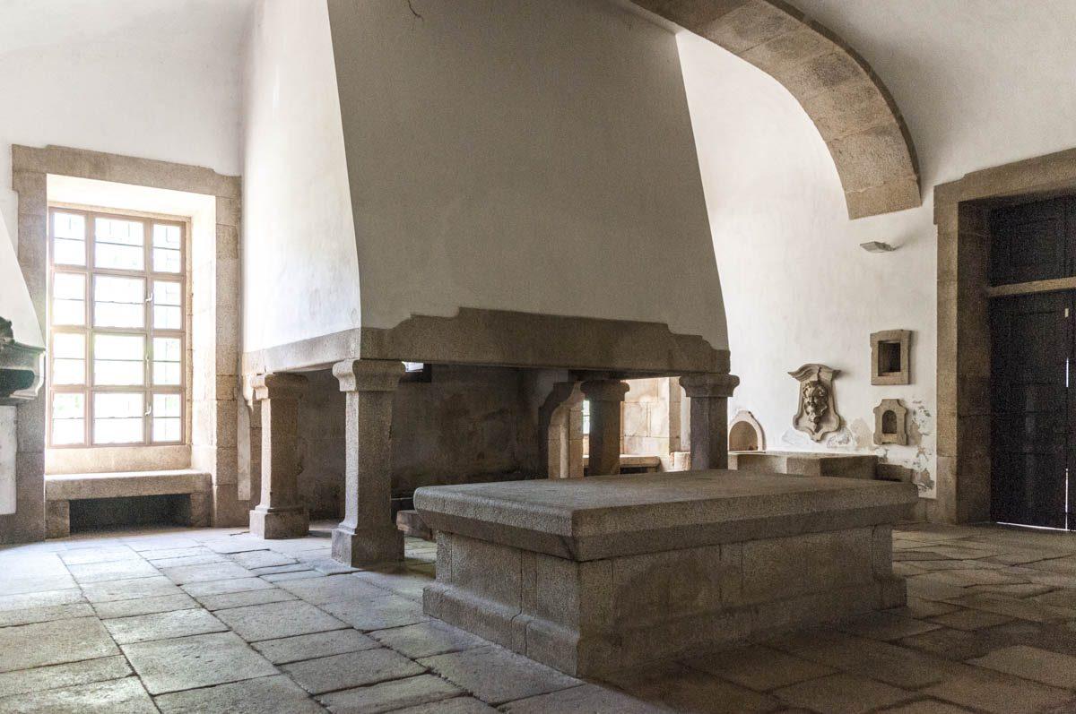 Arouca, visita a las afueras de Oporto  Prehistoria y