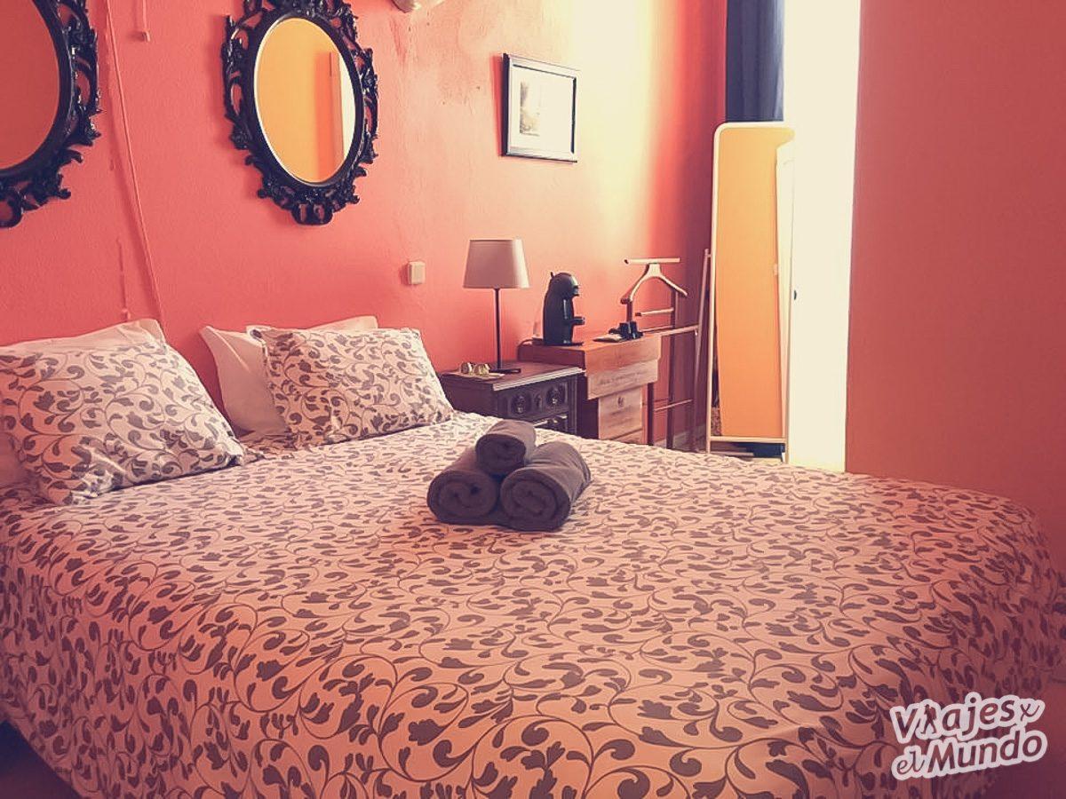 dónde dormir en Oporto