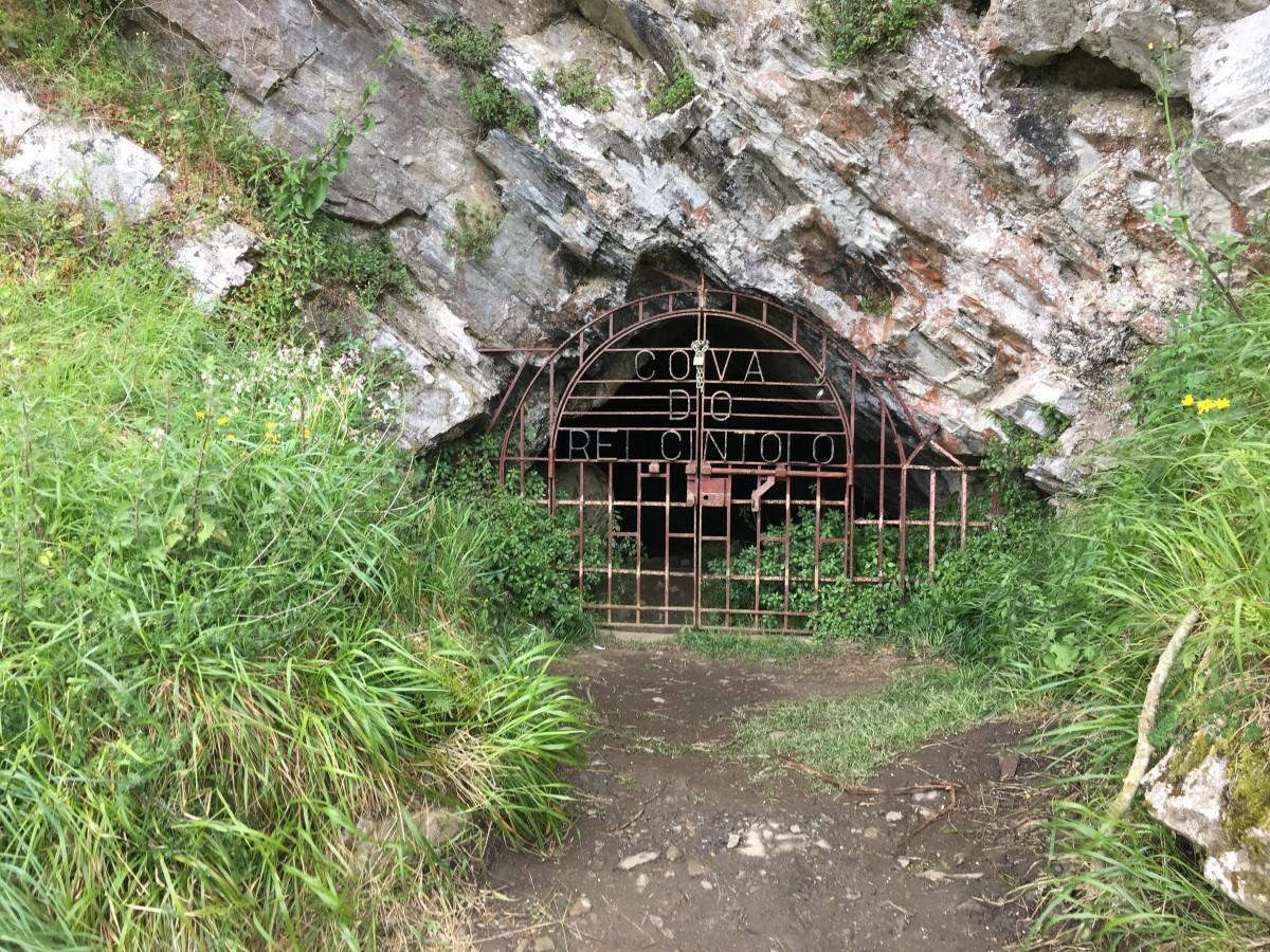 La Cueva del Rei Cintolo