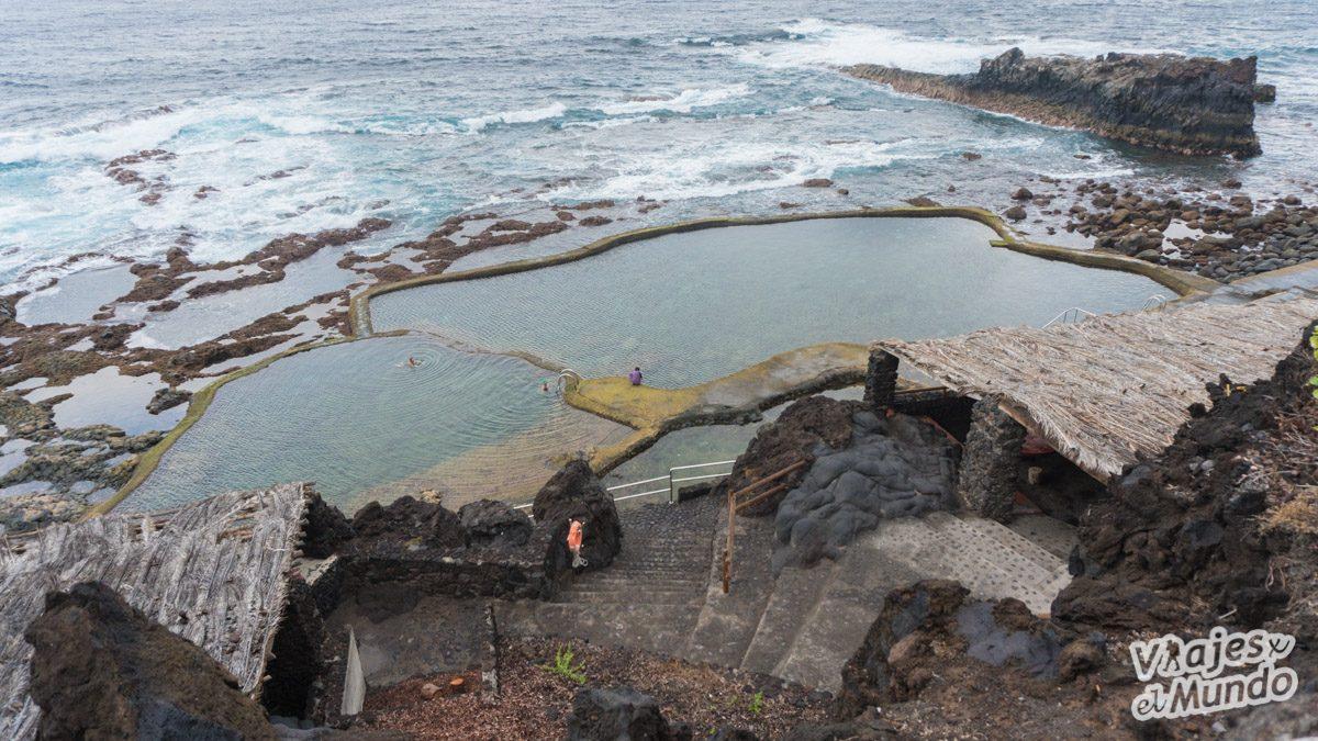 las mejores piscinas naturales y playas de el hierro para