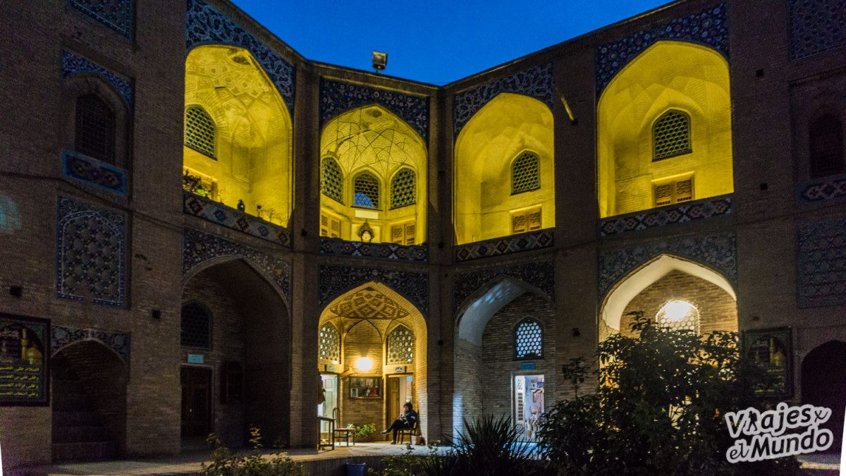 Qué ver en Kerman