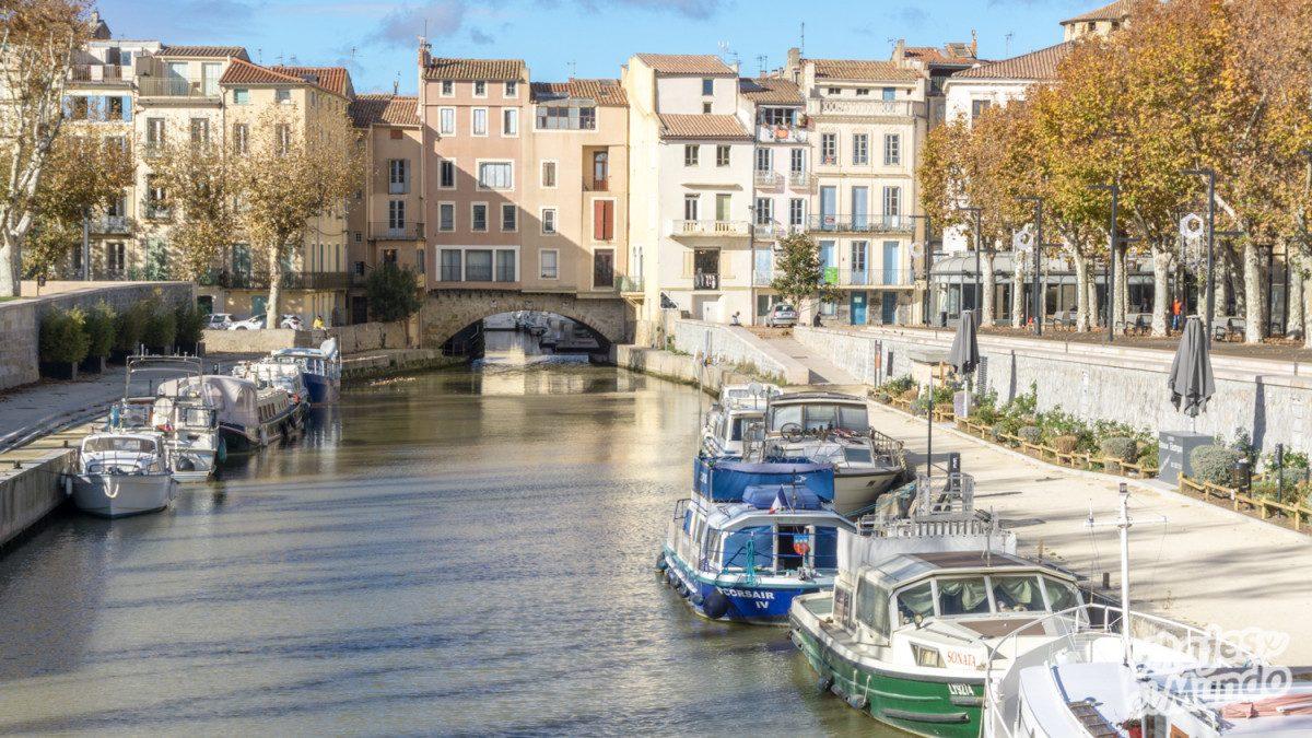 Qué ver en Narbona